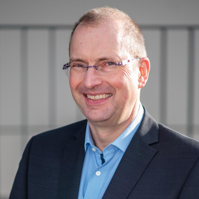 Bernhard Siegel