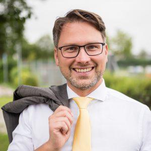 Mathias Stößlein