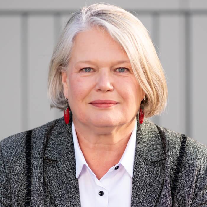 Ursula Schütz-Harzen
